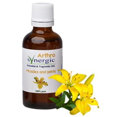Arthro synergic: Inflammations Muscles-Articulations - 50ml